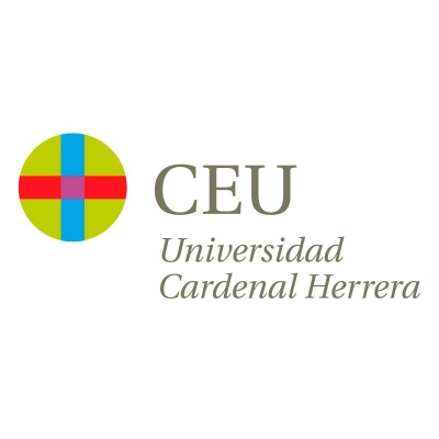 logotipo de la empresa Universidad CEU Cardenal Herrera