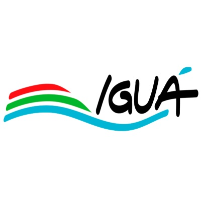 Logotipo - Iguá Saneamento