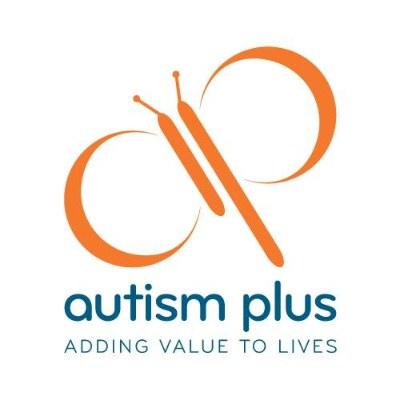 Autism Plus logo