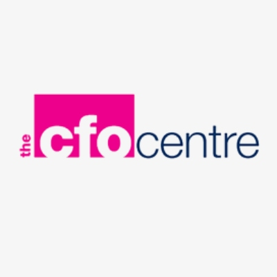 Logo The CFO Centre