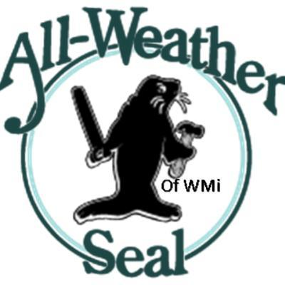 All Weather Seal of WM