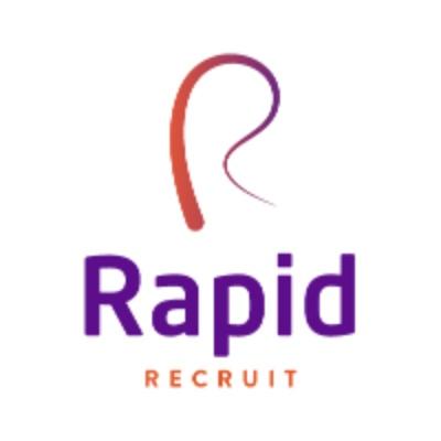 Rapid Recruit Ltd logo