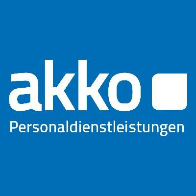 akko GmbH-Logo