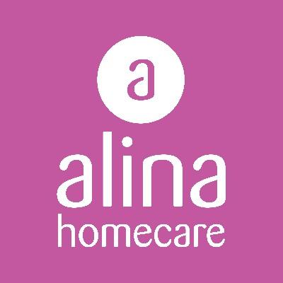 Alina Homecare logo