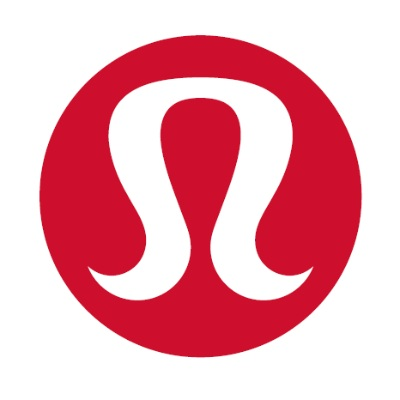 Logo lululemon athletica