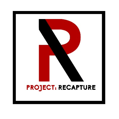 Project Recapture logo