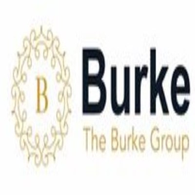 Logo The Burke Group