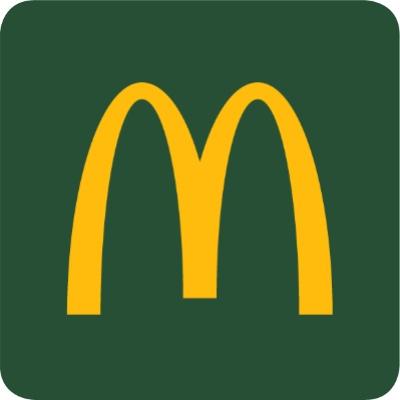 Logotipo - McDonald's