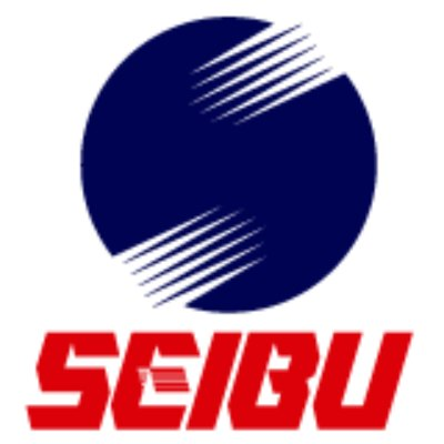 西部運輸株式会社のロゴ
