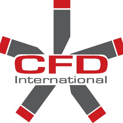 CFD International logo