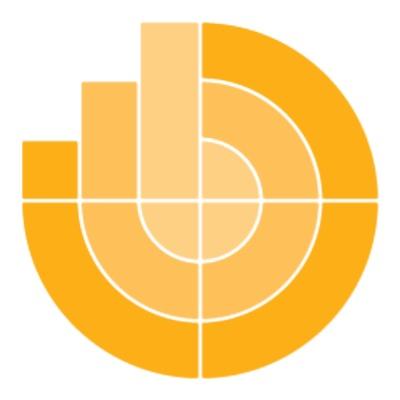 Logo van Sustainalytics