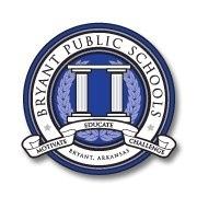 Bryant School District logo