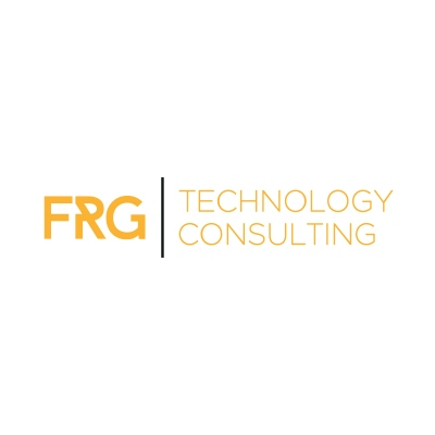 FRG Technology Consulting logo