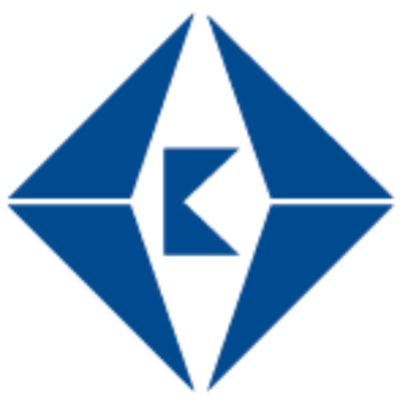 日本管財株式会社のロゴ