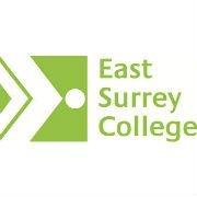 East Surrey College logo