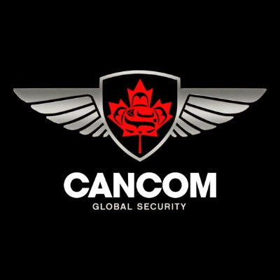 Cancom Security logo