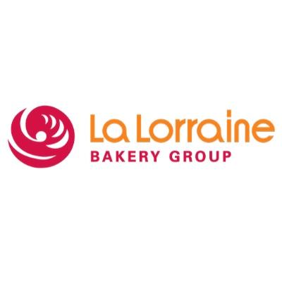 La Lorraine Bakery Group logo