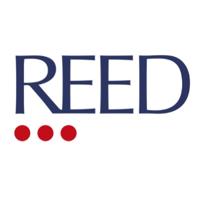 Reed Recruitment logo