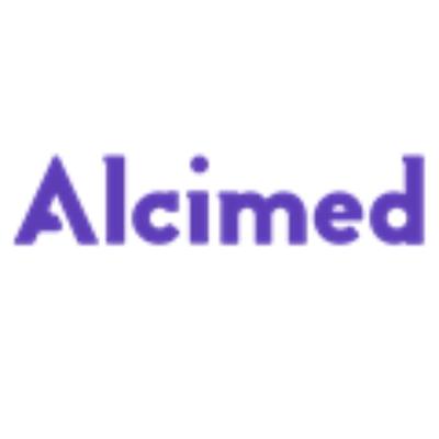 Logo Alcimed
