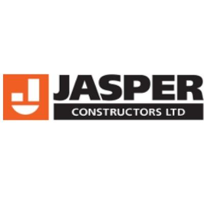 Jasper Constructors Ltd. logo