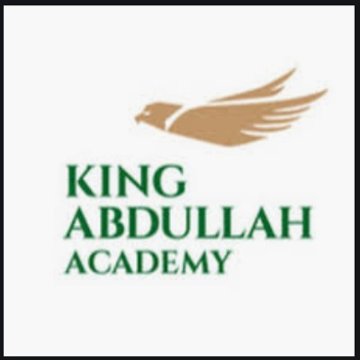 King Abdullah Academy logo