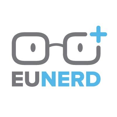 Logotipo - EUNERD