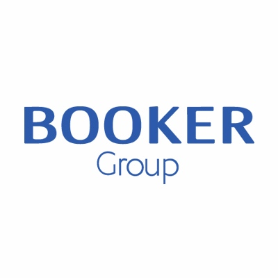 Booker Group logo