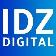 IDZ Digital Pvt. Ltd. logo