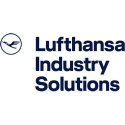 Lufthansa Industry Solutions AS GmbH-Logo