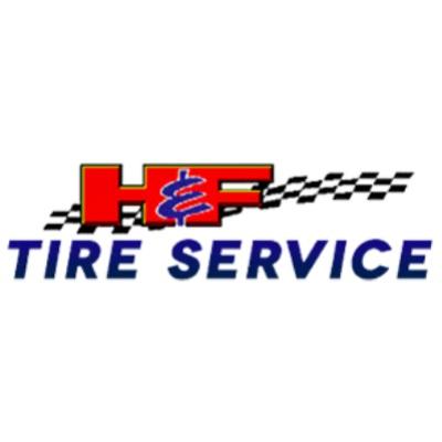 H & F Tire Service