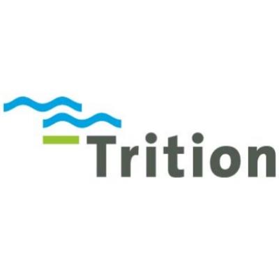 Logo van Trition
