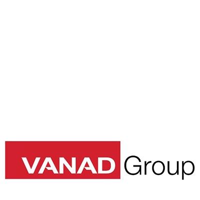 Logo van Vanad Group