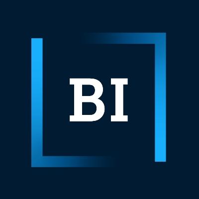 logo av Handelshøyskolen BI