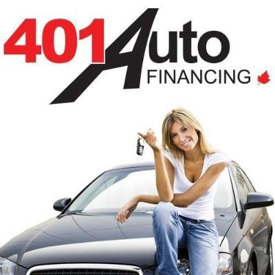 Logo 401 Auto RV Canada Inc