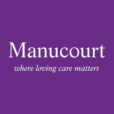 Manucourt Ltd logo