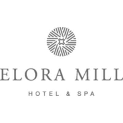 Elora Mill Hotel & Spa logo