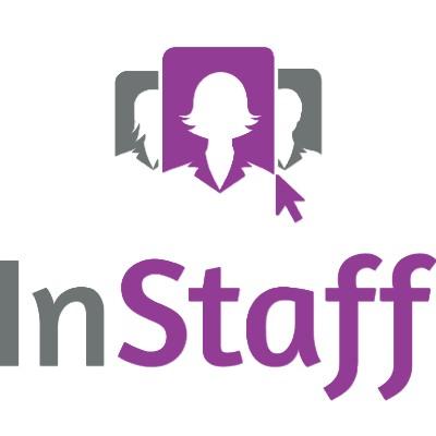 InStaff & Jobs GmbH-Logo