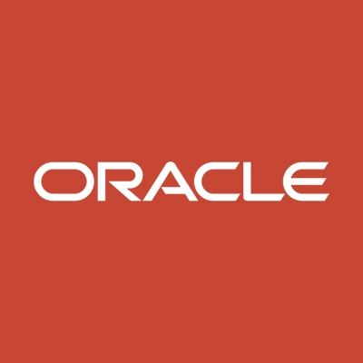 logotipo de la empresa Oracle