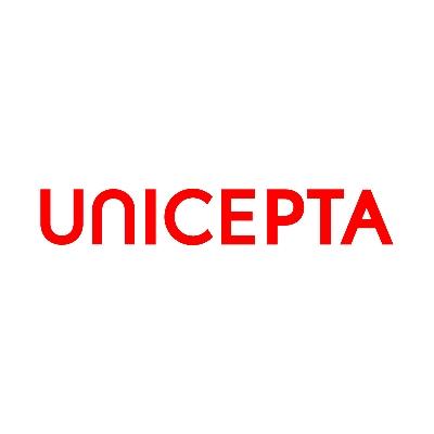 UNICEPTA GmbH-Logo