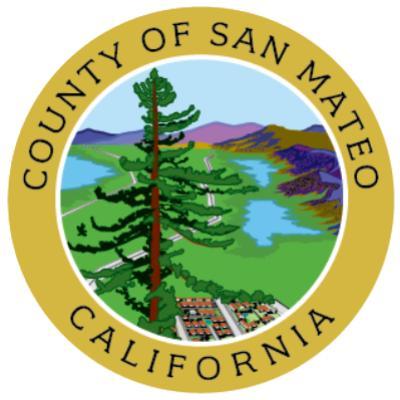 County of San Mateo, CA logo
