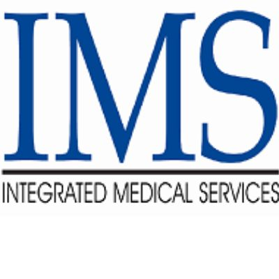 Integrated Medical Services logo