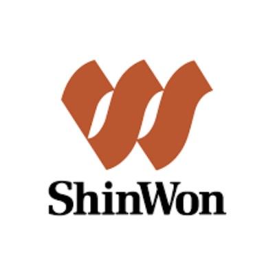 신원 logo