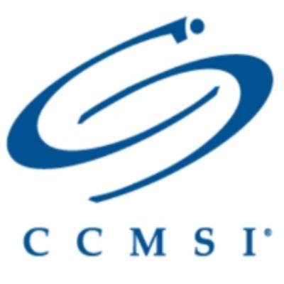 CCMSI logo
