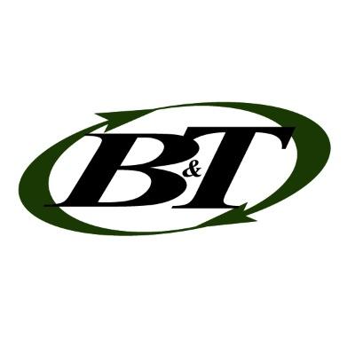 B&T Contractors Inc logo