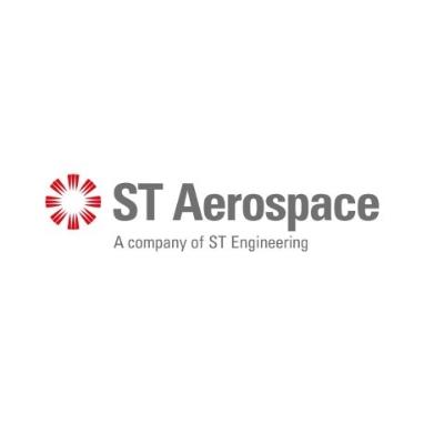 ST Aerospace logo