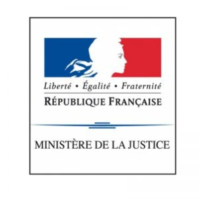 Logo Ministère de la Justice