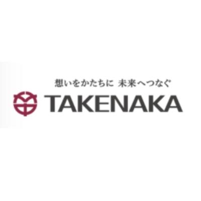 株式会社竹中工務店のロゴ