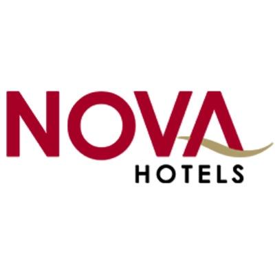 Nova Hotels logo