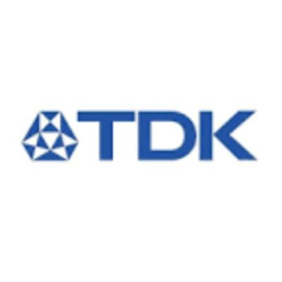 TDK株式会社のロゴ