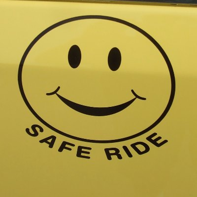 Yellow Cab of Iowa City logo
